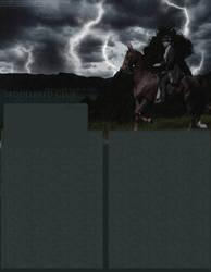 Saddlebred Club Layout