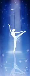 Winter Ballet by faleinn