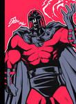 RED 6/50: Magneto