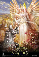 LEGEND OF CRYPTIDS by boosoohoo