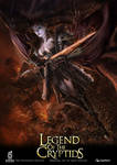 Legend of the cryptids illustration