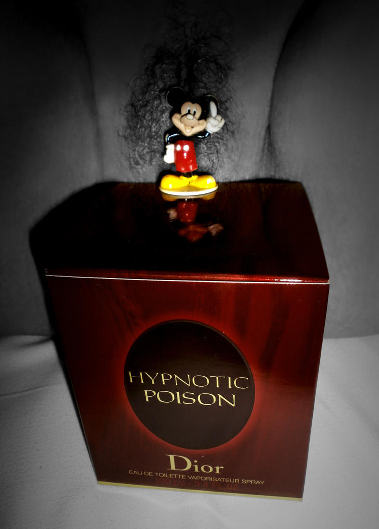 Hypnotic Poison by melisa311