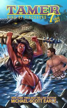 Tamer 7 Fanart Cover