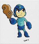 Megaman Windwaker