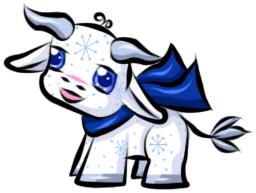 Madrel my baby Christmas Kovis by Buttercupcutie