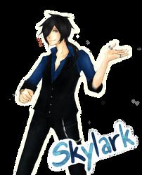 TYW massif chorus - Skylark