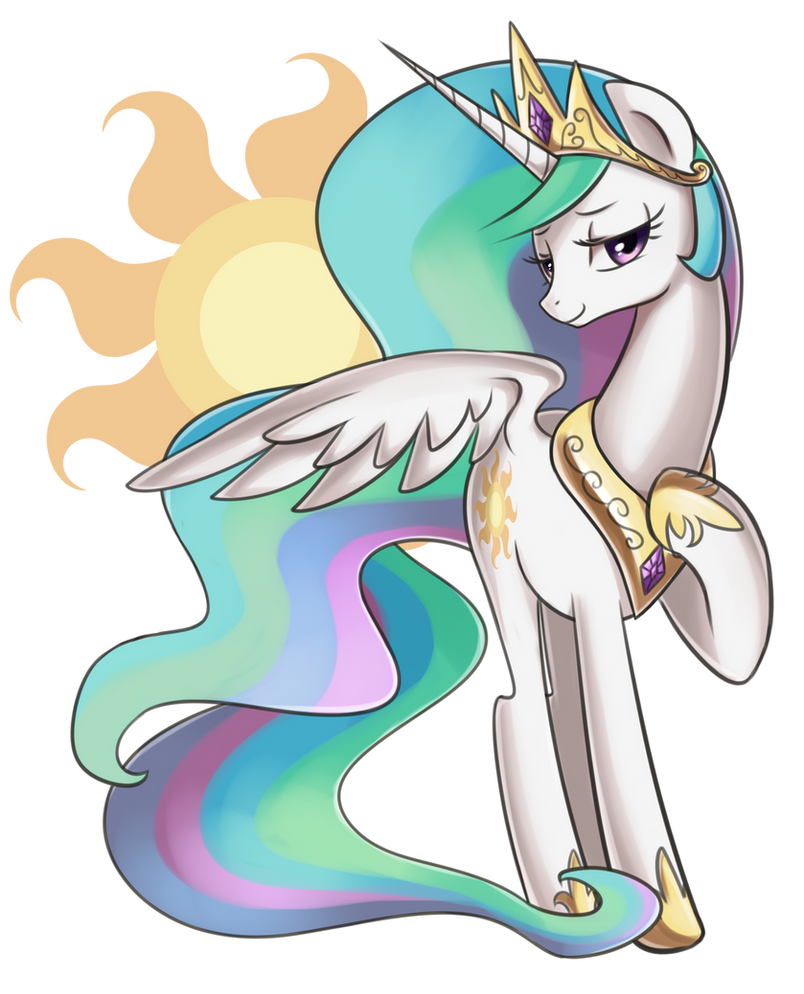 princess_celestia_by_mi0724go-d5rdf87.pn