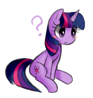 Twilight sparkle by Marenlicious