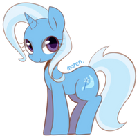 Trixie! by Marenlicious