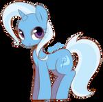 Trixie!