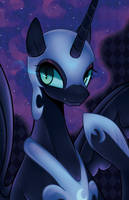 The nightmare by Marenlicious