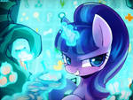 My little pony [Season 5]        Ep 1,2 - Equal