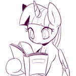 Doodle - Reading
