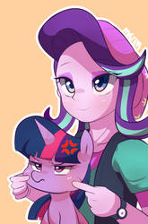 Cute.. by Marenlicious