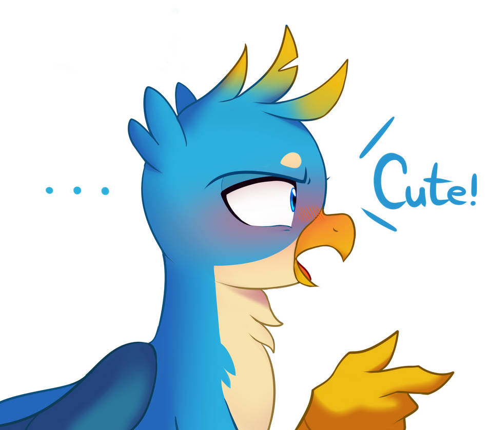 Cute..! by Marenlicious