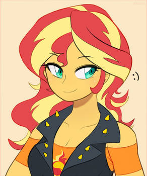 Sunny by Marenlicious