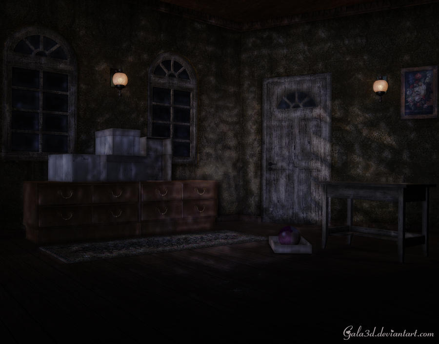 Room by Gala3d