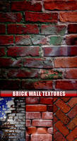 Breaks Wall Textures by Gala3d