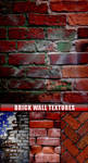 Breaks Wall Textures