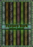 Texture Bark - Carpet
