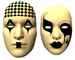 MaskS by Gala3d