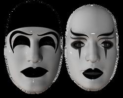 MaskS 2 by Gala3d