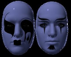 MaskS 3 by Gala3d
