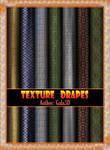 Textures Drapes