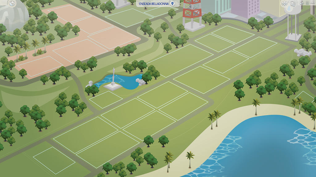 Filipesimss deviantart gallery filipesims 9 10 sims 4 fanmade map belladonna cove by filipesims gumiabroncs Gallery