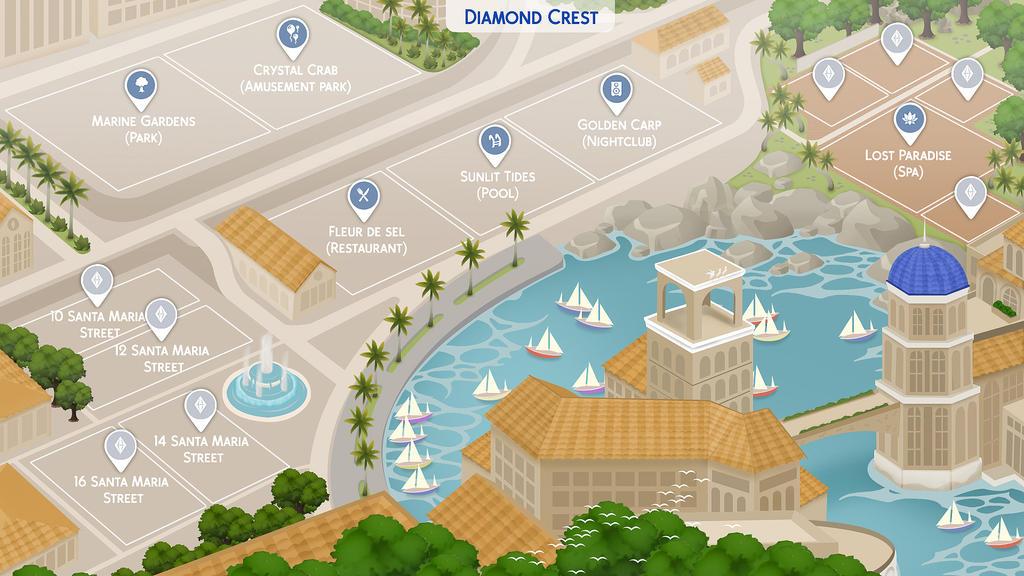 Fanmade world maps the sims forums tcwpdiamondcrestbyfilipesims db7wdzlg gumiabroncs Choice Image