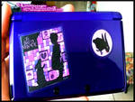TBM - Nintendo 3DS by LoKiRaseNgAn