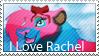 Rachel Fan stamp by Stormchaser-Lioness