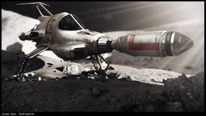 Interceptor - UFO Series 2