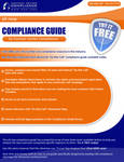 Compliance Guide Print