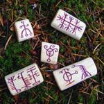 Icelandic Runestaves