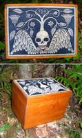 Spirit Work Box