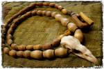 Chieftan Beads