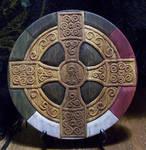 Carved Altar Piece