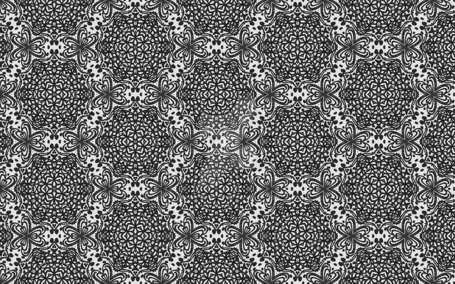 kaleidoscope 5 by kingofthejellyfish