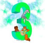 3 Years of Zootopia