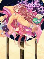 Hinamatsuri Dream by DiMoo