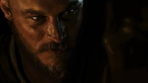 Ragnar Lodbrok - Vikings by Kall-Xshiant