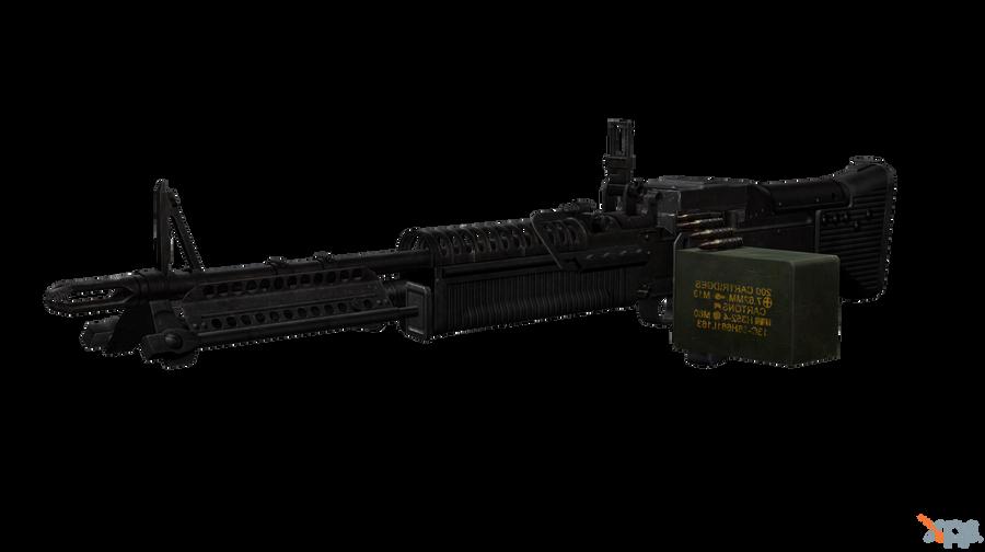 Vietnam M60 by sadow1213 on DeviantArt