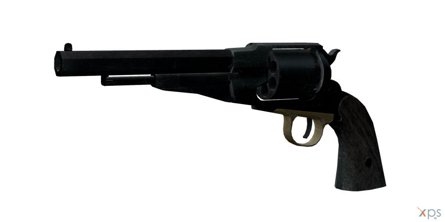Colt S.A.A. 1873 by sadow1213