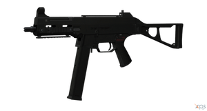 HK UMP .45