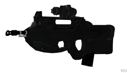 FN FS2000 by sadow1213