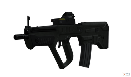 TAR-21 by sadow1213