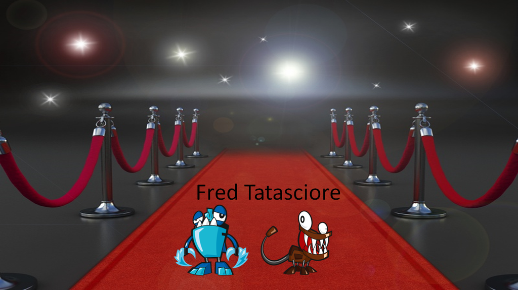 fred tatasciore family guy