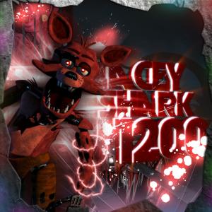 Zaceyshark1200's Profile Picture