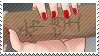 NSH Stamp by NarutoSecretHope